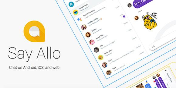 تحميل وشرح تطبيق المكالمات جوجل ألّو Google Allo