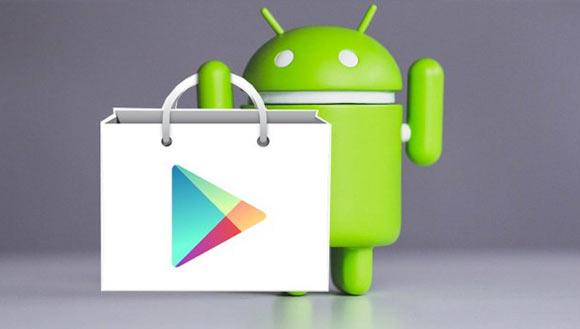 جوجل و تطوير المتجر الرسمي للاندرويد